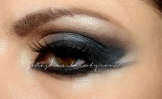 really pretty eye makeup