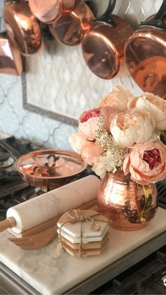 Fall Home Decor, Autumn Home, Diy Home Decor, Room Decor Bedroom, Living Room Decor, French Kitchen, Copper Kitchen, Aromatherapy Candles, Home Decor Furniture