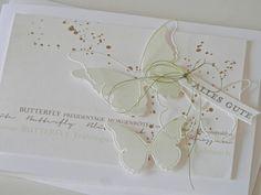 Mia's: Schmetterlingsglück...