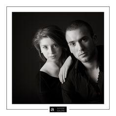 www.alange-galerie.com  Séance Photo Studio Professionnel En Fratrie ... Photographe Professionnel Portraitiste de France Portrait et Mariage Studio Photo Rouen 76000