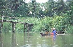 Delta du Mékong - Guide de voyage - Tourisme