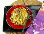 Asian Slaw   DJFoodie.com: Filling, Generally Simple, Delicious Low Carb Recipes