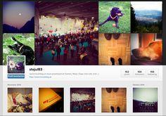 Instagram ist toll. Instagram benutzt mittlerweile so g… Desktop Screenshot, Instagram, Pet Dogs