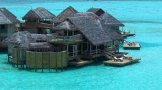Отель Gili Lankanfushi Maldives (ex. Soneva Gili by Six Senses) Wonderful Places, Beautiful Places, Amazing Places, Travel Around The World, Around The Worlds, Gili Lankanfushi, Water Villa, Best Campgrounds, Maldives Resort