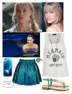 """Mako mermaids"" by hcs72902 ❤ liked on Polyvore featuring Casetify, Ally Fashion, women's clothing, women's fashion, women, female, woman, misses and juniors"
