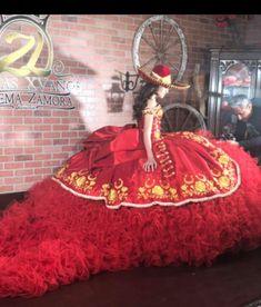 Dress - Sites new Mariachi Quinceanera Dress, Champagne Quinceanera Dresses, Mexican Quinceanera Dresses, Quinceanera Planning, Quinceanera Decorations, Xv Dresses, Ball Gown Dresses, Quince Dresses Mexican, Charro Dresses