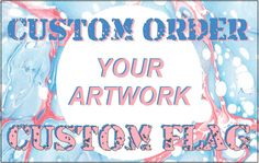 custom flags made to order flag size 3ftX5ft by customflag on Etsy