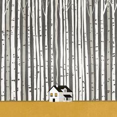 Alessandro Gottardo - OnShout. Le opere concettuali dell'illustratore Alessandro Gottardo, aka Shout, in mostra alla Galleria dell'Incisione a Brescia.