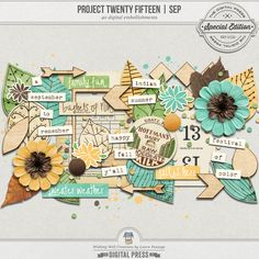 """Project Twenty Fifteen 