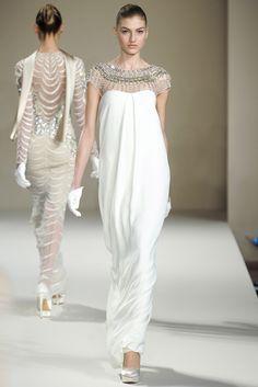 Temperley London 2013- Pasarela London Fashion Week