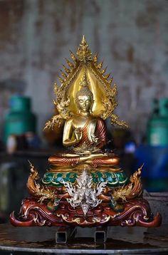 Bodh Gaya, Buddha Art, Ganesha, Statue, Lord, Buddhism, Figurine, Buddha Artwork, Buddhist Art
