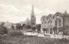 Koningin Wilhelninastraat 1925