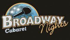 Broadway Nights Cabaret @ Woodlawn Theater