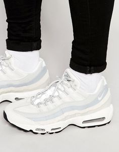 Nike Air Max 95 Essential Trainers Mehr