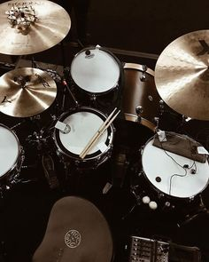 Likes, 1 Comments - Drumtacs ( on… Kylie Scott, The Wombats, Johnny Seo, Freaks And Geeks, How To Play Drums, Music Aesthetic, Drum Kits, Gorillaz, Gilmore Girls