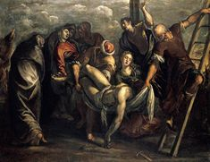Masters of Art: Tintoretto (1518 – 1594)  Discover the coolest shows in New York at www.artexperience...