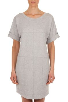 Country Road-New In - Tab Sweat Dress