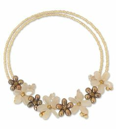 Great casual-wear choker necklace at Amazon!
