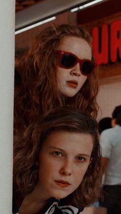 Papel de Parede Stranger Things, Eleven, Tumblr, Season 3