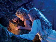 Peter Pan 2003