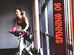 0088★ Clase completa de SPINNING 06 - YouTube