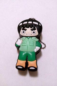 Rock Lee USB 2.0 4GB Flash Pen Drive Naruto Shippuden - Altre Dimensioni PROMO