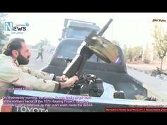Guerra na Síria - Relatos da Cidade Aleppo - 2.11.2016 (+18)