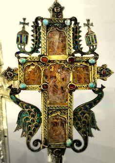 Russian Orthodox cross | Flickr - Photo Sharing!