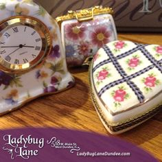 LadyBug Lane - Unique Home Decor and Gifts. Located in a beautiful, home-style location in downtown West Dundee, Il. Fun gifts for every occasion! Dundee, Unique Home Decor, Home Decor Items, Decoration, Cool Gifts, Ladybug, Bracelet Watch, Coin Purse, House Styles