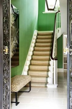 foyer, roman shades, images - Google Search