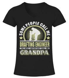 Shirt AWESOME DRAFTING ENGINEER MAMA T SHIRTS back