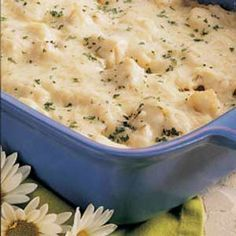 Alaskan Halibut Lasagna  This was absolutely delicious. Easy to make.
