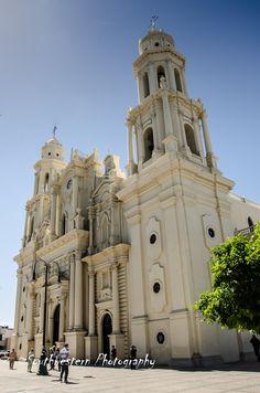 Hermosillo Catedral