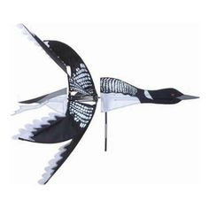 Premier Designs Flying Loon Spinner - PD25118