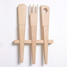 un trio di utensili che porta il design nella tua cucina niente pi piani da