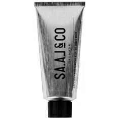 SA.AL & CO - 031 Light Moisturizer & After Shave Balm