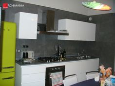 #cucina #design #project