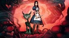 american mcgee's alice imAGES - Google Search