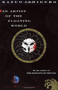 An Artist of the Floating World by Kazuo Ishiguro http://smile.amazon.com/dp/0679722661/ref=cm_sw_r_pi_dp_eZDtub0VWF6ZK