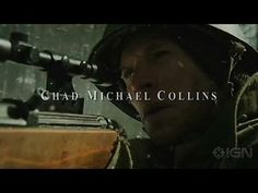 Company of Heroes: Trailer --  -- http://wtch.it/RM7kk
