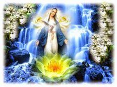 JEZUS en MARIA Groep.: MARIA NODIGT UIT