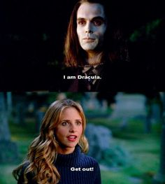 so, when i went to go see Night Watch when it came out in the theaters, this all popped up on the screen, and i was all like GET OUT! and then turned to my friend and said SEASON 5 OPENER! it was pretty dorky, and it made me feel good. ::: Buffy Dracula