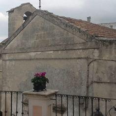 Santa Lucia in Irsina Italy