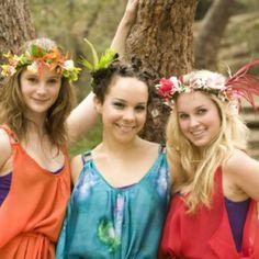 Girls of Dance Academy