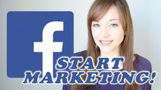 If you're just getting started with Facebook marketing, tune into this video for some quick tips. Also Facebook marketing expert Andrea Vahl (AKA Grandma Mar...