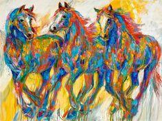 Colorflash by Barbara Meikle artwork