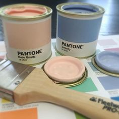 When shopping for new colours always use both a colour card and a tester pot of…