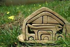 Puzzle House - a tute