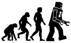 sheldon - robot evolution