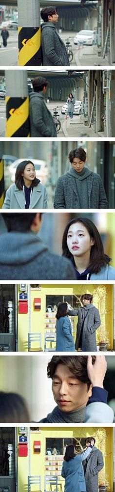 Added episodes 5 and 6 captures for the Korean drama 'Goblin'.
